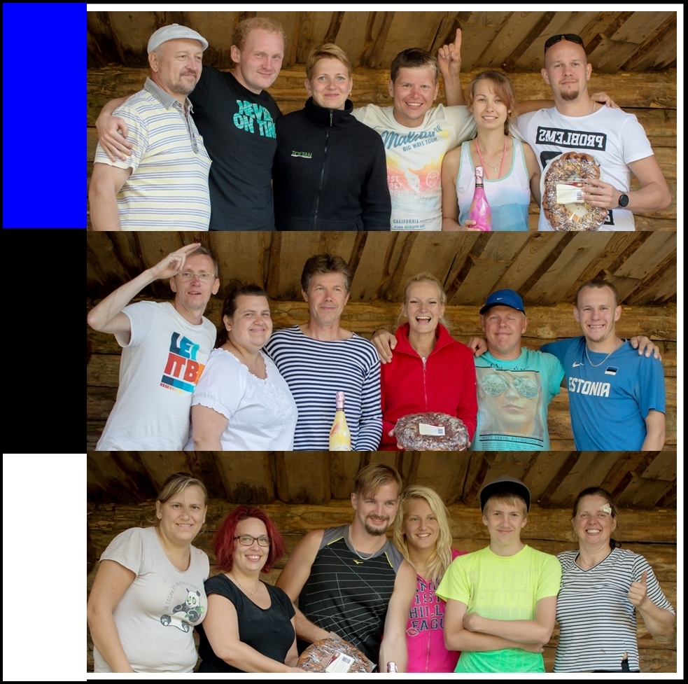 Eesti võistkond